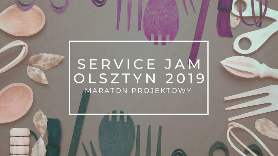 Service Jam Olsztyn 2019